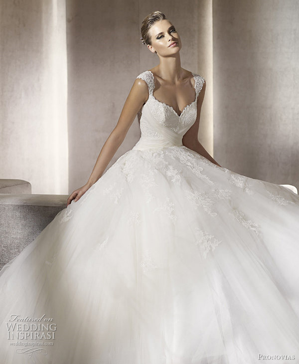 Wedding Gown Style